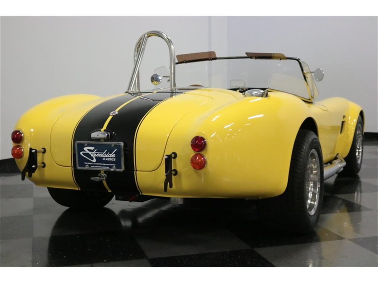 Large Picture of Classic 1966 Shelby Cobra located in Texas Offered by Streetside Classics - Dallas / Fort Worth - QJSF