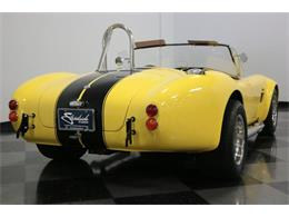 Picture of Classic 1966 Shelby Cobra located in Texas - $67,995.00 - QJSF