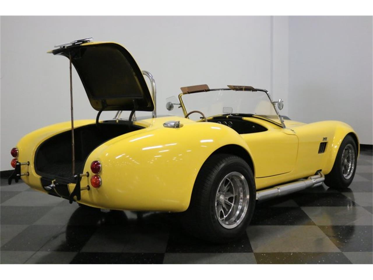 Large Picture of Classic '66 Shelby Cobra located in Texas - $67,995.00 Offered by Streetside Classics - Dallas / Fort Worth - QJSF