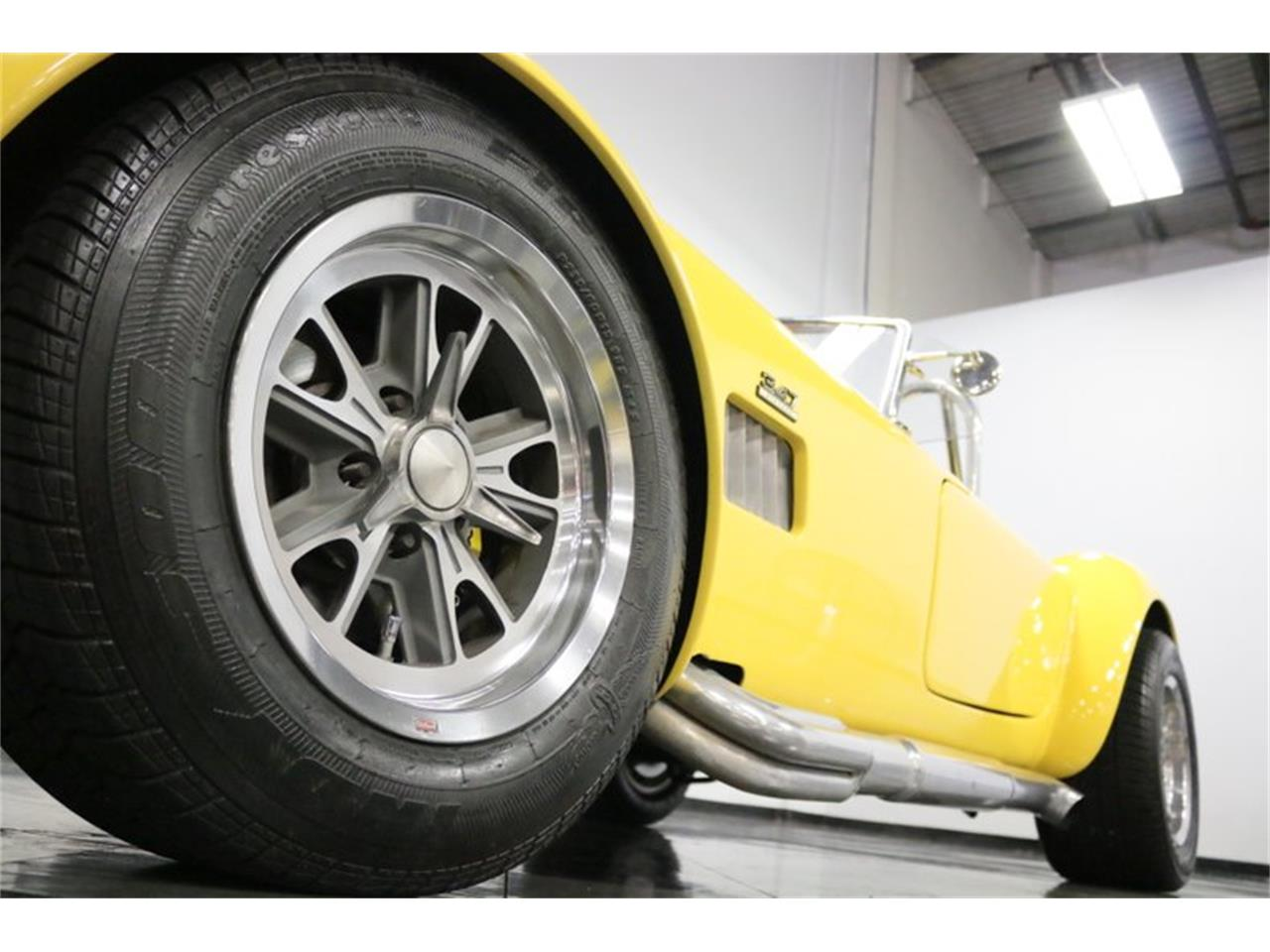 Large Picture of '66 Shelby Cobra - $67,995.00 Offered by Streetside Classics - Dallas / Fort Worth - QJSF
