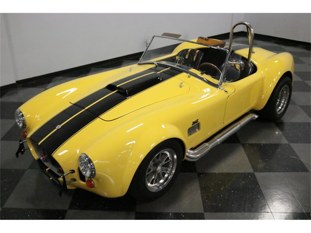 Large Picture of Classic '66 Shelby Cobra - $67,995.00 - QJSF