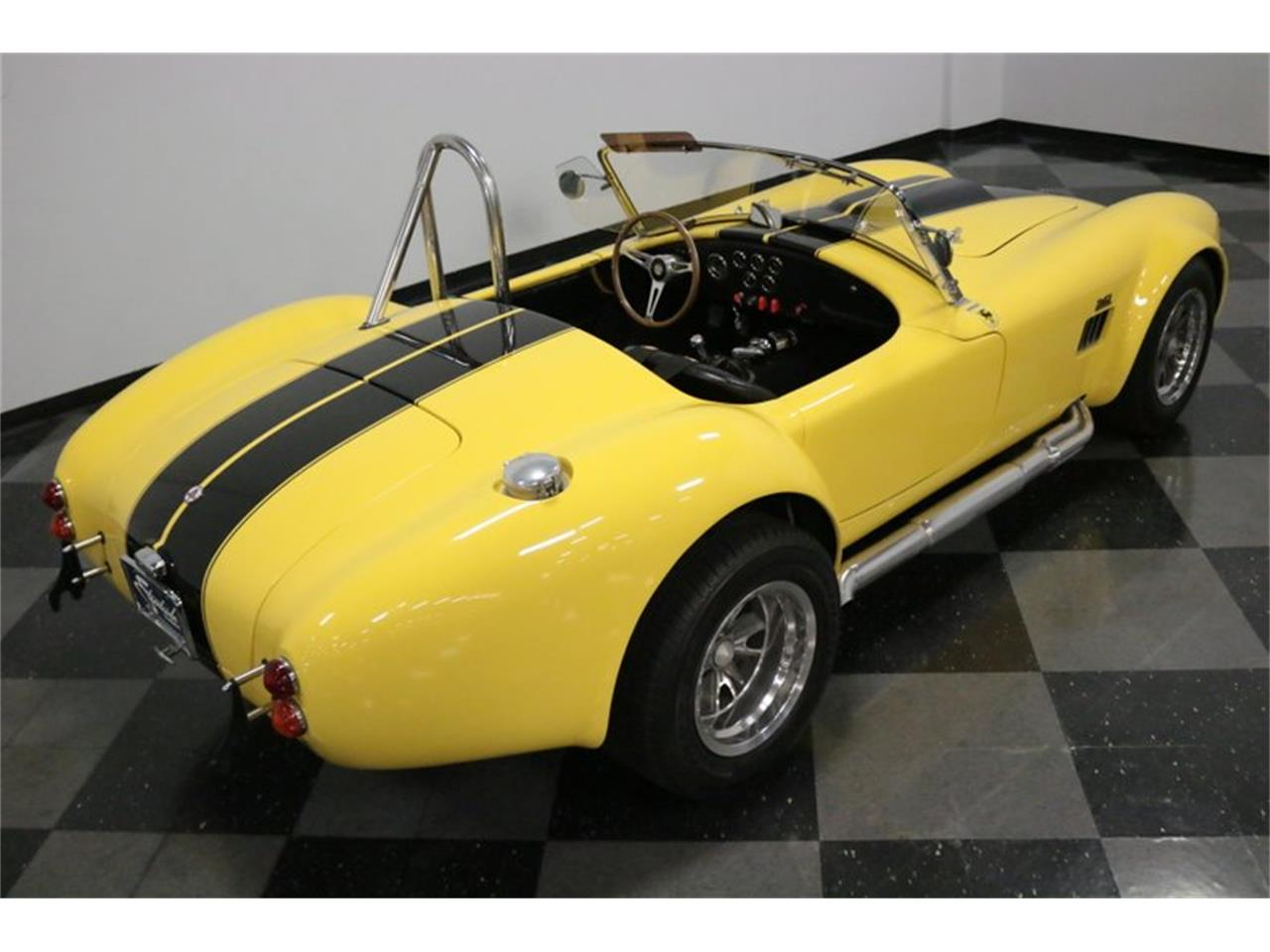 Large Picture of '66 Cobra - $67,995.00 - QJSF