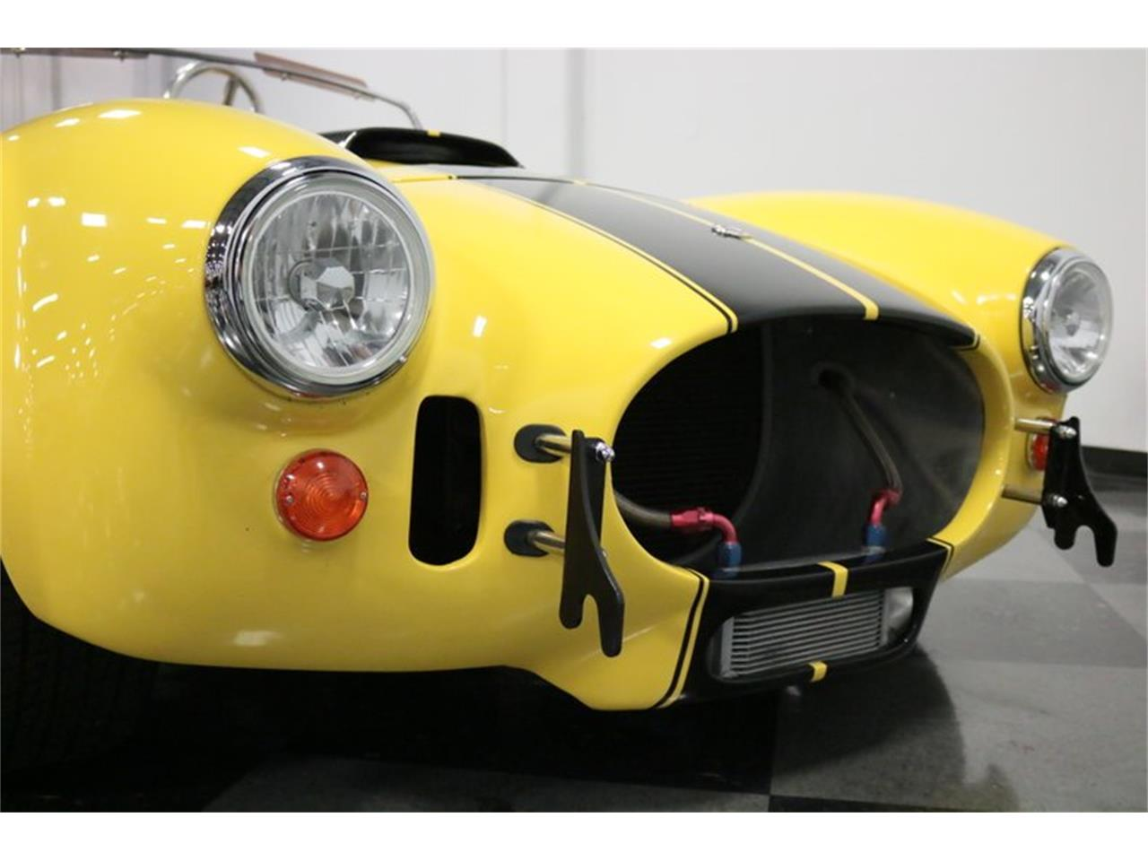 Large Picture of Classic '66 Cobra - $67,995.00 Offered by Streetside Classics - Dallas / Fort Worth - QJSF