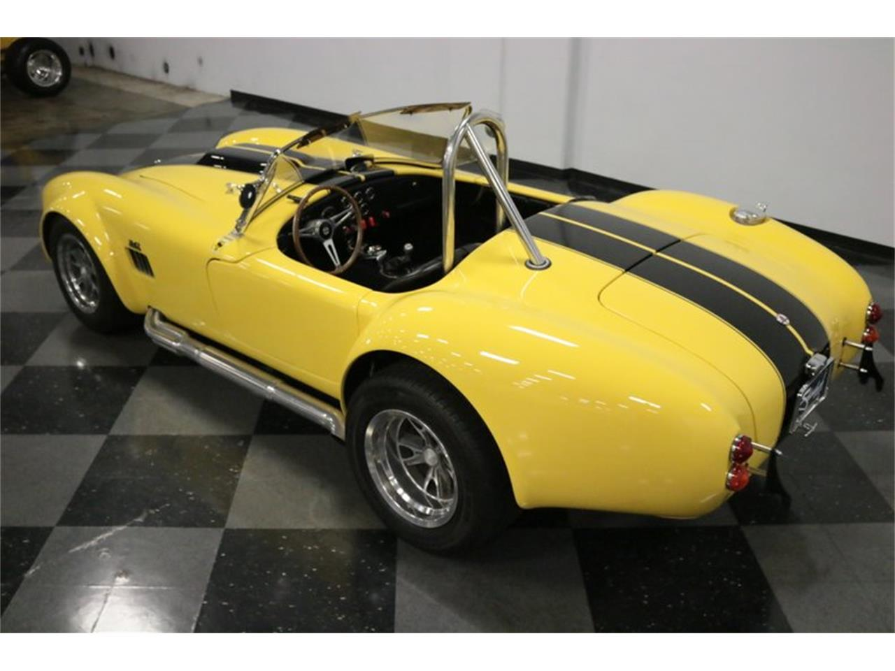 Large Picture of '66 Cobra - QJSF