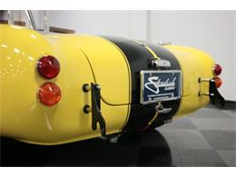 Picture of Classic 1966 Shelby Cobra - $67,995.00 Offered by Streetside Classics - Dallas / Fort Worth - QJSF