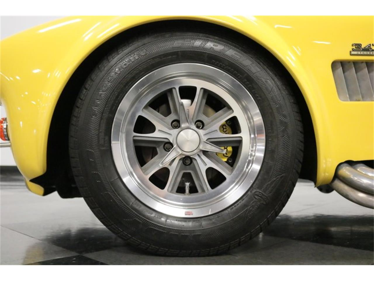 Large Picture of '66 Shelby Cobra Offered by Streetside Classics - Dallas / Fort Worth - QJSF