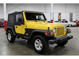 Picture of '05 Wrangler - QJSH