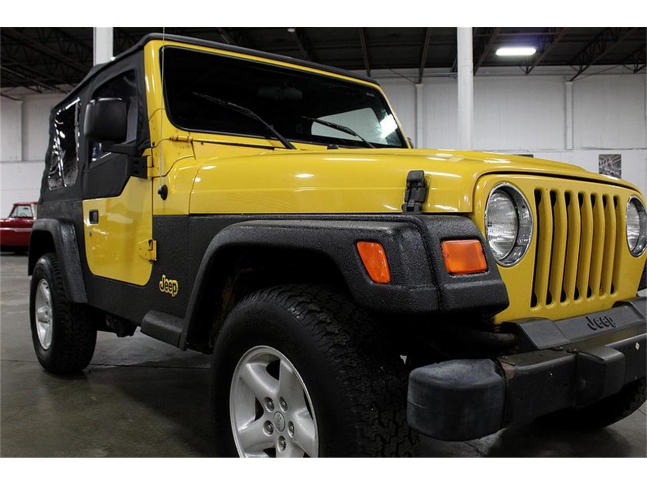 Large Picture of '05 Wrangler - QJSH