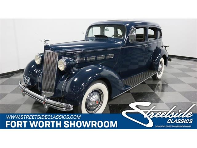 Picture of Classic 1937 120 - $44,995.00 Offered by  - QJSI