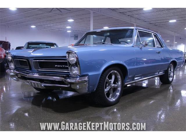Picture of Classic '65 Pontiac LeMans located in Grand Rapids Michigan - $32,500.00 Offered by  - QDQV