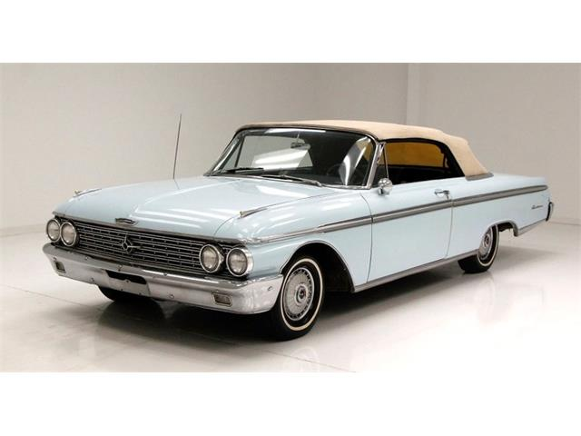Picture of '62 Galaxie - QJSM