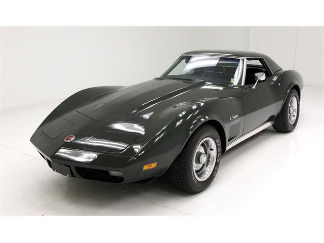 Picture of '74 Chevrolet Corvette - $14,900.00 Offered by  - QJSN
