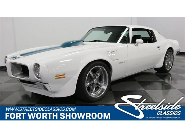 Picture of '73 Firebird - QJSO