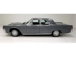 Picture of '63 Continental - QJSR
