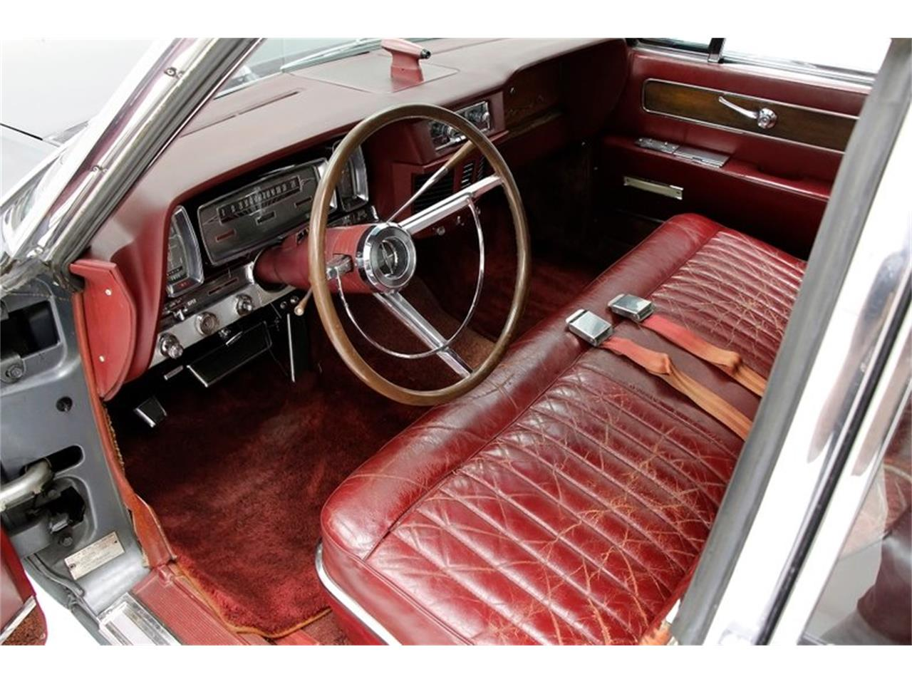 Large Picture of '63 Continental - QJSR