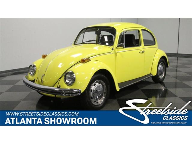 Picture of 1972 Beetle - $11,995.00 - QJSV