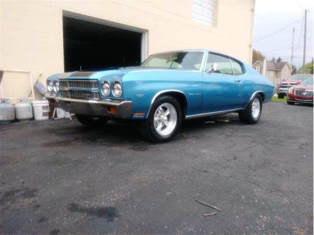 Picture of '70 Chevelle - QDQW