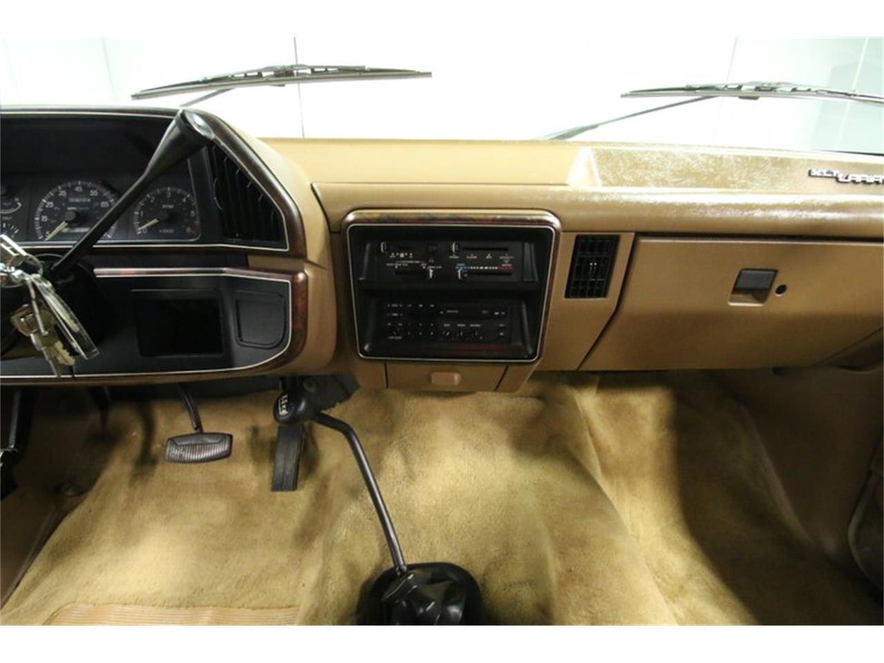 Large Picture of 1987 F150 located in Georgia - QJSZ