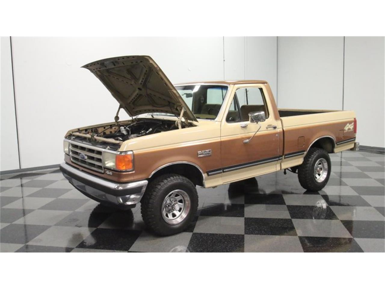 Large Picture of 1987 F150 located in Lithia Springs Georgia - $16,995.00 - QJSZ