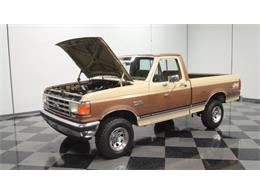 Picture of 1987 F150 located in Lithia Springs Georgia - $16,995.00 Offered by Streetside Classics - Atlanta - QJSZ