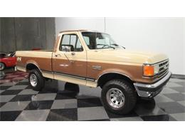 Picture of 1987 Ford F150 - $16,995.00 Offered by Streetside Classics - Atlanta - QJSZ