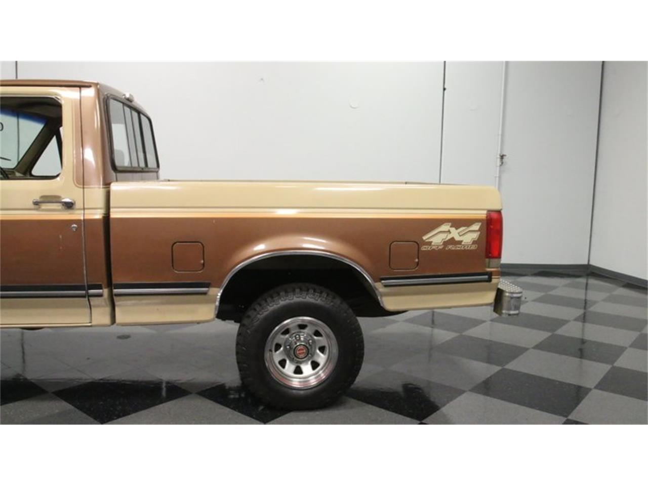 Large Picture of 1987 Ford F150 Offered by Streetside Classics - Atlanta - QJSZ