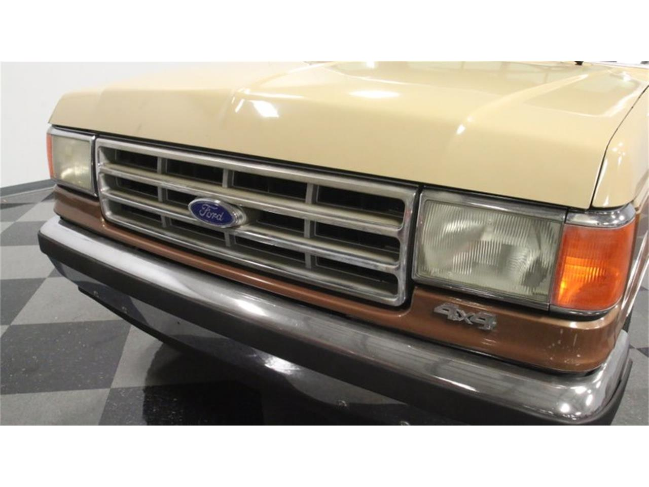 Large Picture of 1987 F150 - $16,995.00 - QJSZ