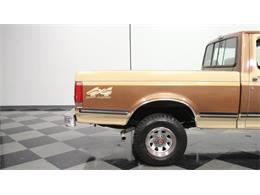 Picture of '87 Ford F150 located in Lithia Springs Georgia Offered by Streetside Classics - Atlanta - QJSZ