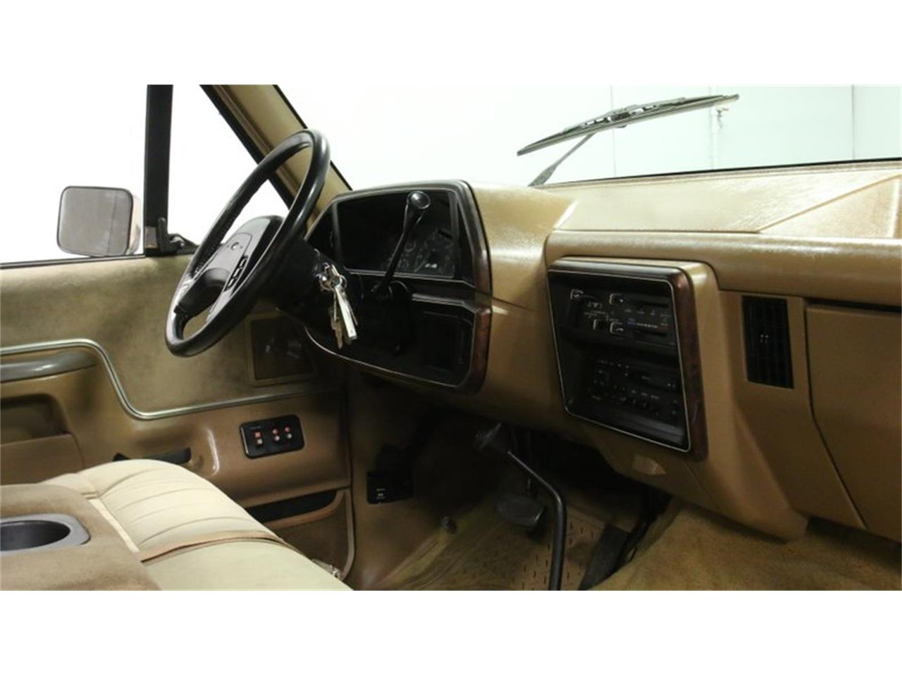 Large Picture of 1987 Ford F150 located in Lithia Springs Georgia - $16,995.00 Offered by Streetside Classics - Atlanta - QJSZ