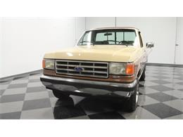 Picture of '87 F150 Offered by Streetside Classics - Atlanta - QJSZ