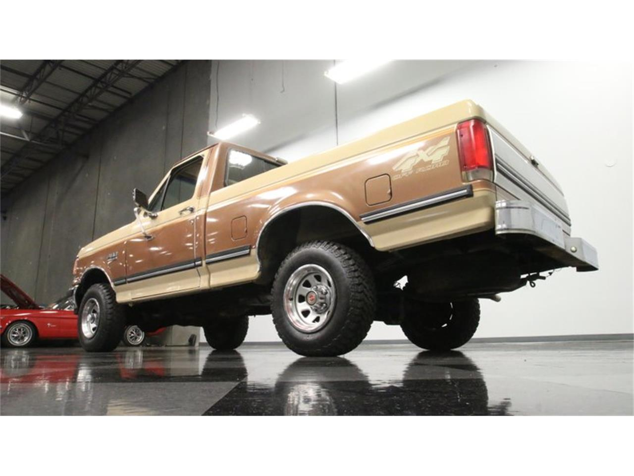Large Picture of '87 F150 located in Lithia Springs Georgia - $16,995.00 - QJSZ