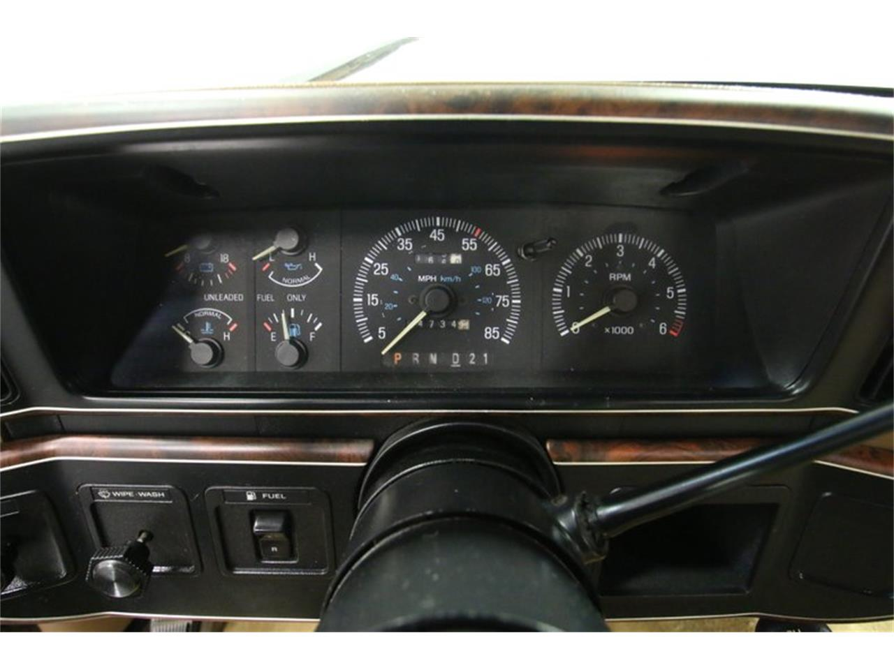 Large Picture of 1987 Ford F150 - $16,995.00 - QJSZ