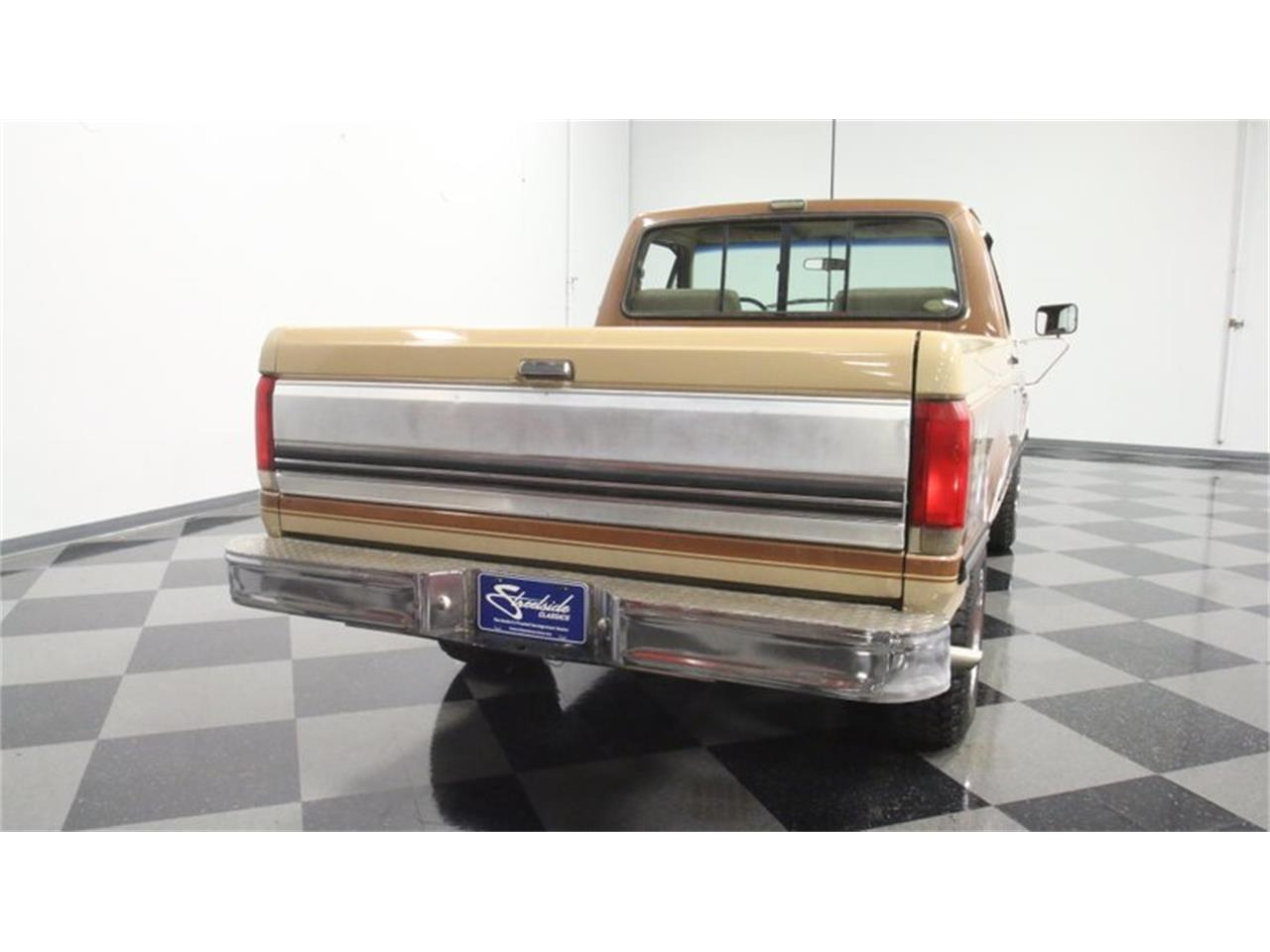 Large Picture of '87 Ford F150 - $16,995.00 - QJSZ
