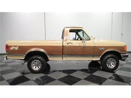 Picture of '87 Ford F150 located in Georgia - QJSZ