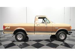 Picture of '87 Ford F150 - $16,995.00 Offered by Streetside Classics - Atlanta - QJSZ