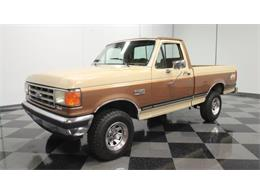 Picture of 1987 F150 located in Lithia Springs Georgia - $16,995.00 - QJSZ