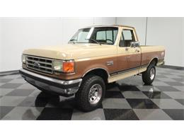 Picture of 1987 Ford F150 located in Lithia Springs Georgia - $16,995.00 Offered by Streetside Classics - Atlanta - QJSZ