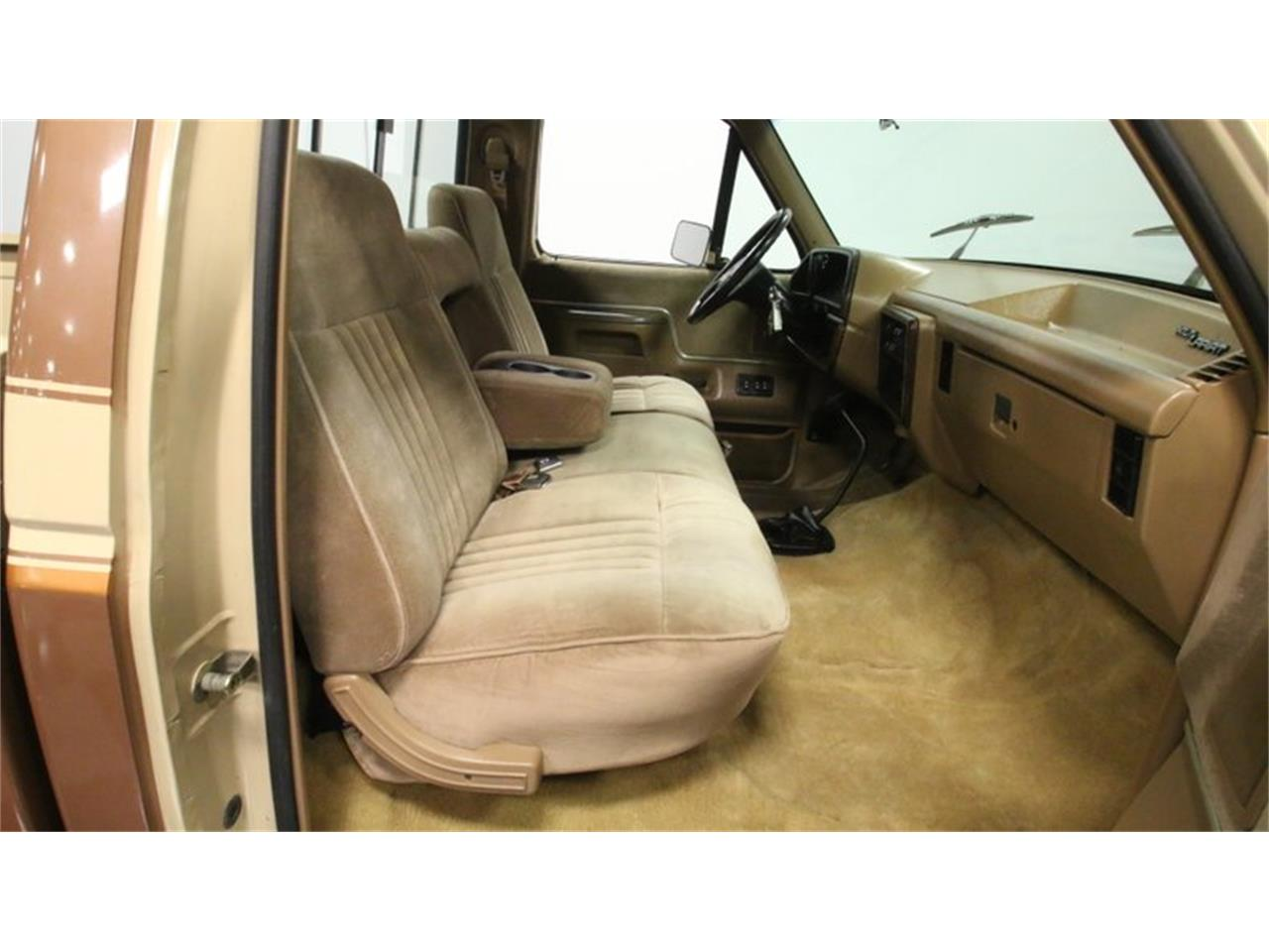 Large Picture of 1987 Ford F150 located in Lithia Springs Georgia - $16,995.00 - QJSZ