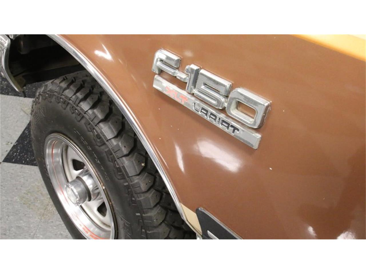 Large Picture of 1987 F150 - $16,995.00 Offered by Streetside Classics - Atlanta - QJSZ