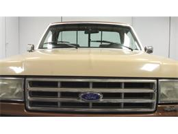 Picture of 1987 F150 located in Georgia Offered by Streetside Classics - Atlanta - QJSZ