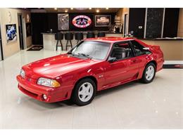 Picture of '91 Mustang - QJT4