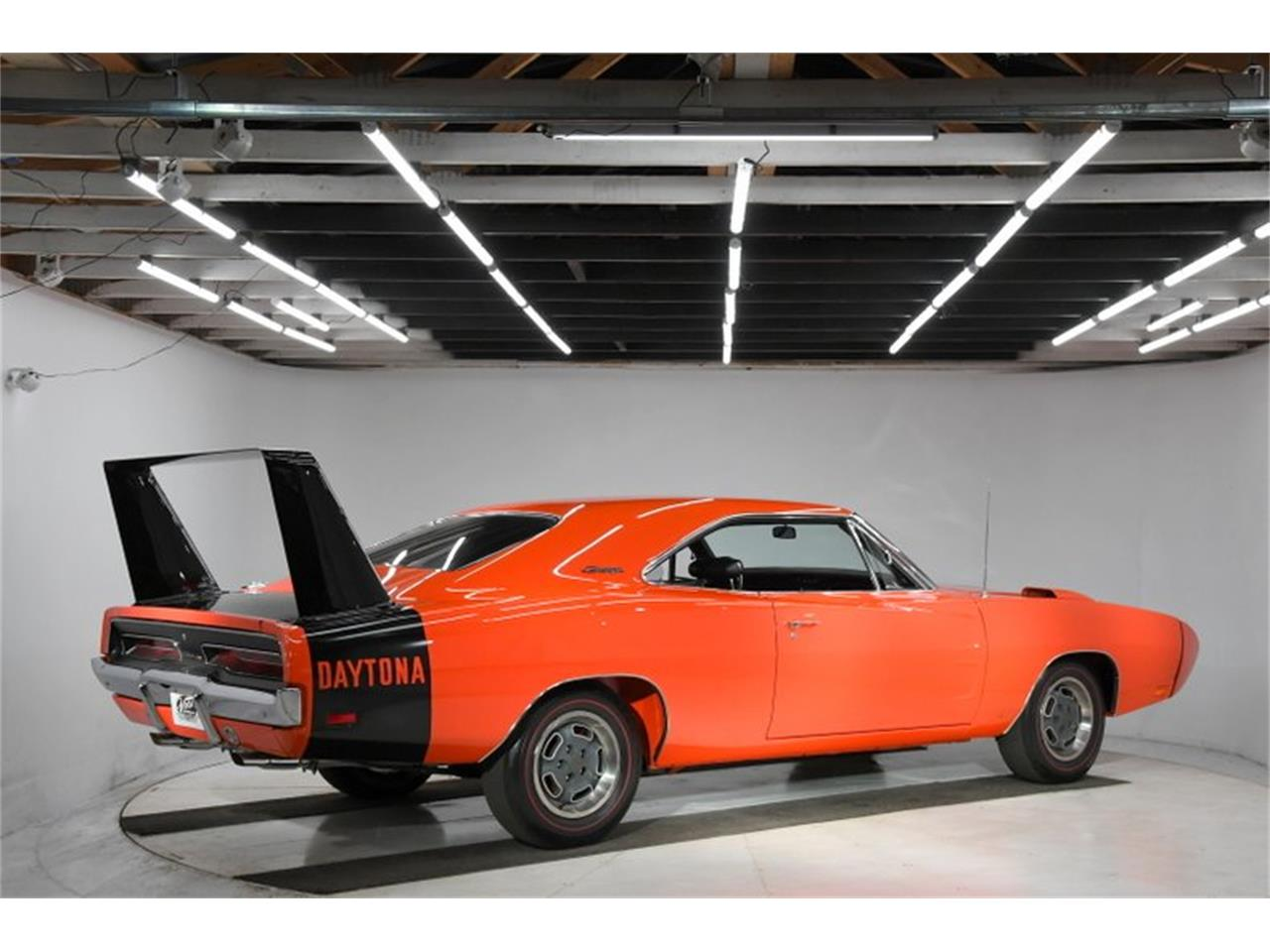 Large Picture of '69 Charger - QJT9