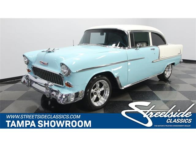 Picture of '55 Bel Air - QJTF