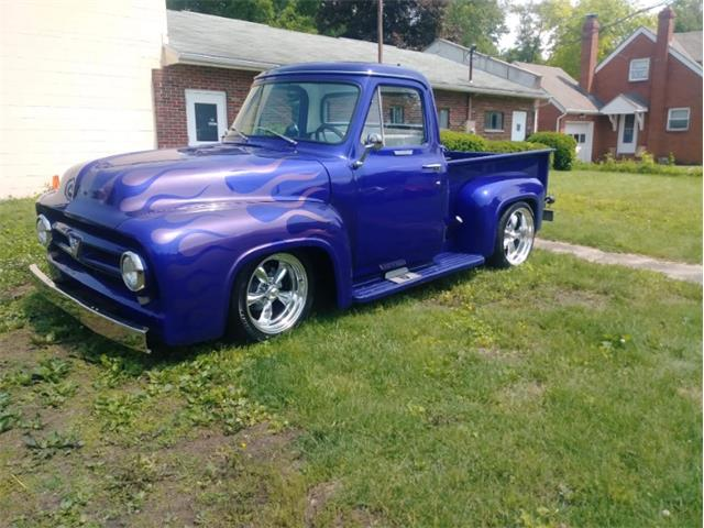 Picture of '53 F100 - QDQY