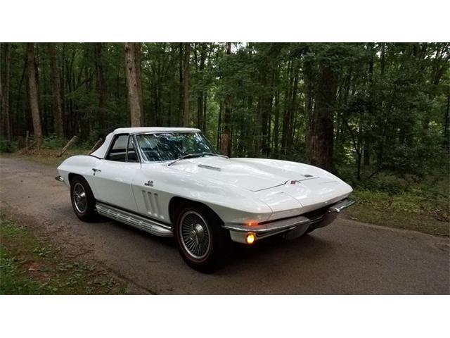 Picture of '66 Corvette - QJTR