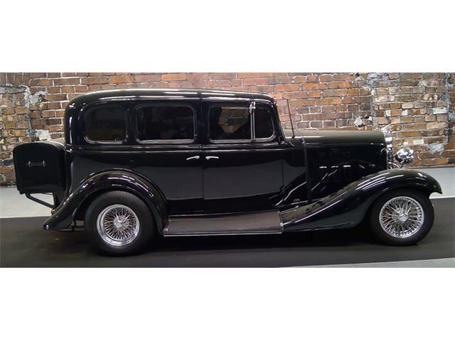 Picture of '33 Sedan - QJTZ