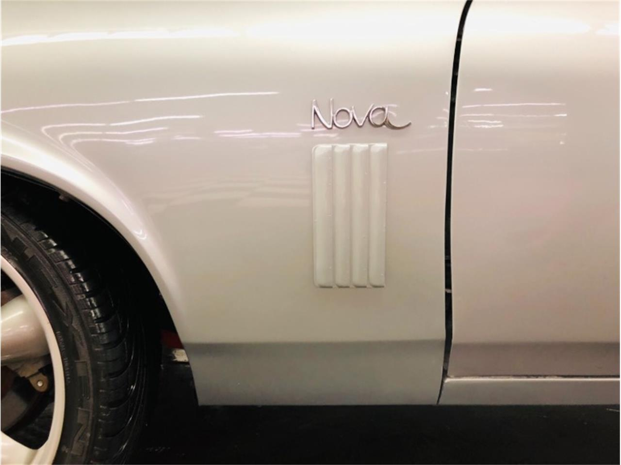 Large Picture of Classic '70 Nova located in Mundelein Illinois - $27,500.00 Offered by North Shore Classics - QJU7