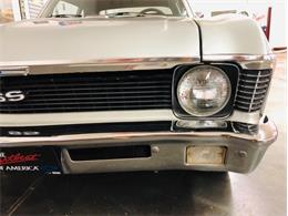 Picture of Classic '70 Nova - $27,500.00 Offered by North Shore Classics - QJU7
