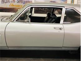 Picture of 1970 Chevrolet Nova Offered by North Shore Classics - QJU7