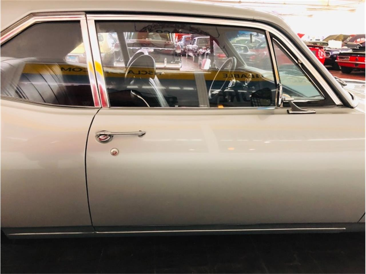 Large Picture of Classic '70 Chevrolet Nova Offered by North Shore Classics - QJU7